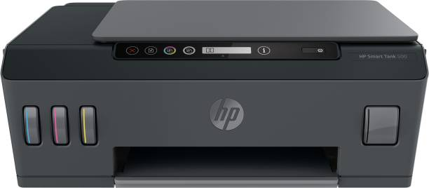 HP Smart Tank 500 Multi-function Color Printer