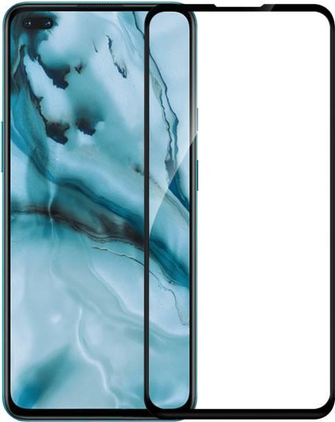 Flipkart SmartBuy Tempered Glass Guard for Oppo F17 Pro