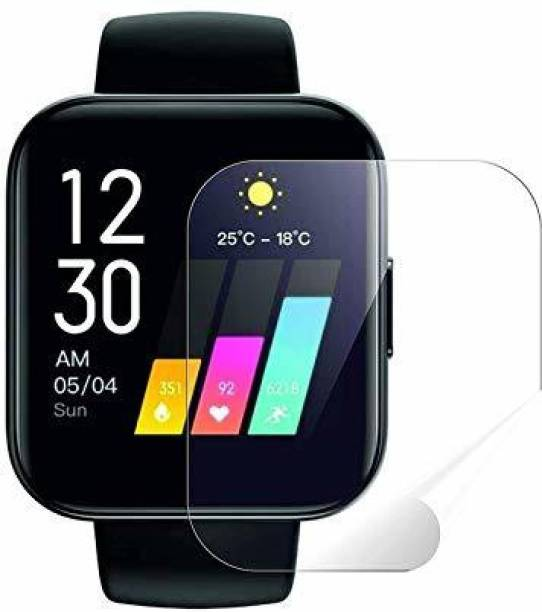 Flipkart SmartBuy Screen Guard for Realme Watch