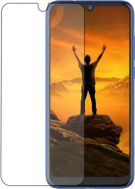 BHRCHR Tempered Glass Guard for Gionee Max