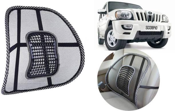 Auto Kite Polyester, Nylon Seating Pad For  Mahindra Scorpio