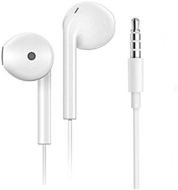 OPPO Earphone Headphone Wired Headset