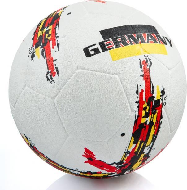 Nova Play Country colour ( Germany ) Football - Size: 5