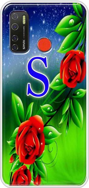 RM Style Back Cover for TECNO Spark 5