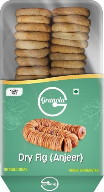 Granola Dry Figs