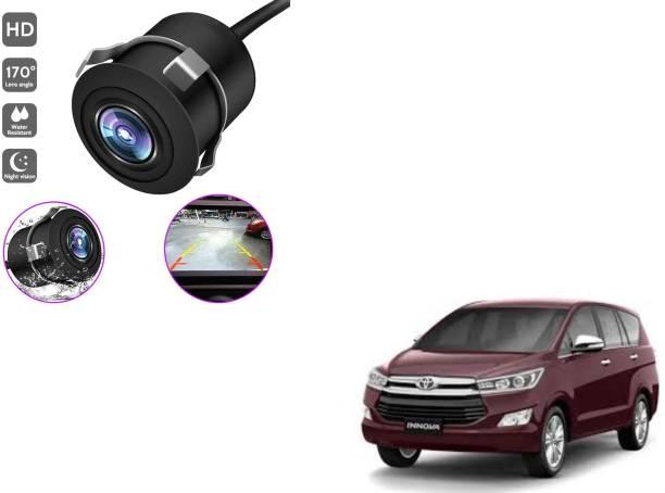 Vcart Camera 101 WaterProof Car Rear View Night Vision Reverse Parking Camera For Toyota Innova Parking Sensor