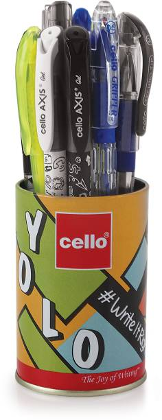 cello YOLO Stationery Set