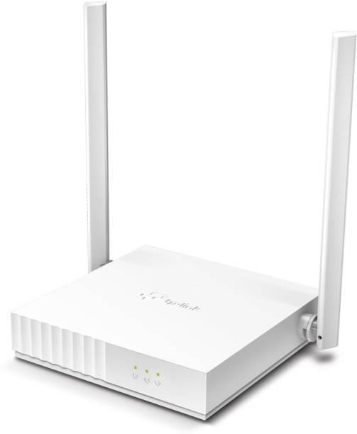 TP-Link TL-WR820N 300 Mbps Router