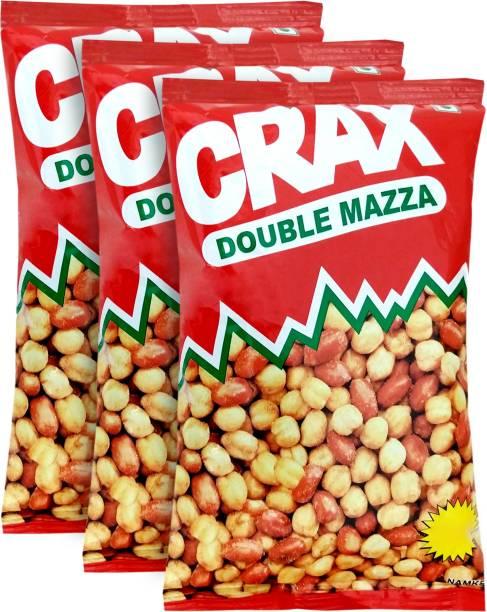 CRAX Double Mazza