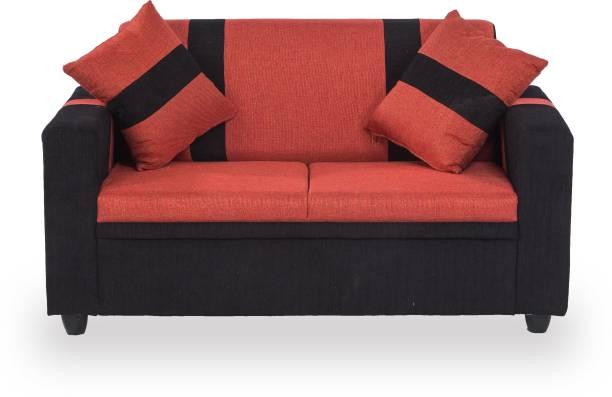Aasandah Fabric 2 Seater  Sofa
