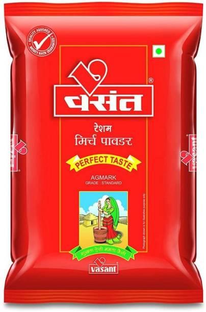 VASANT Resham Perfect Chilli Powder 1Kg