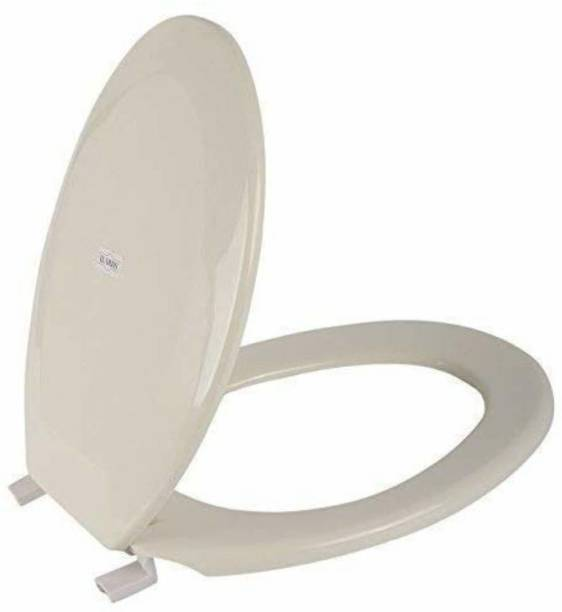 NRT Plastic Toilet Seat Cover