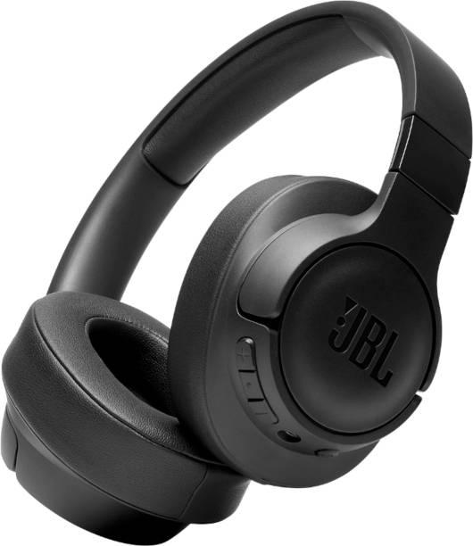 JBL by Harman Tune 700BT Bluetooth Headset