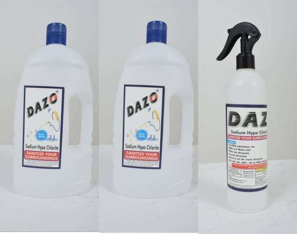dazo Sodium Hypochlorite