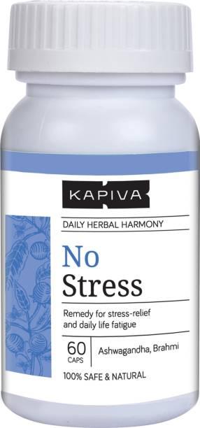 Kapiva No Stress Capsules
