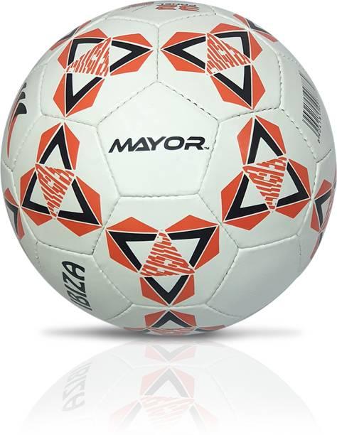 MAYOR Ibiza Football - Size: 5