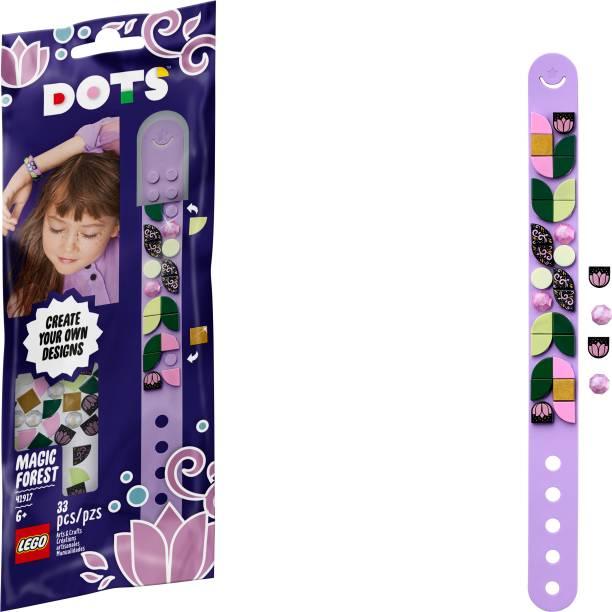 LEGO Magic Forest Bracelet