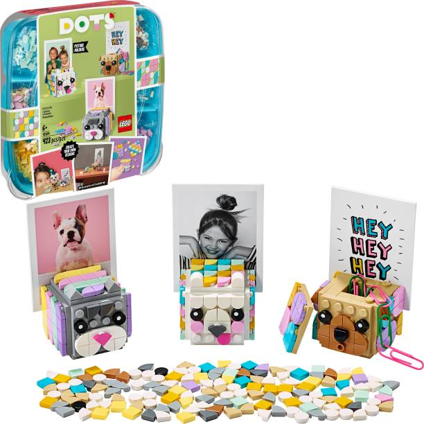 LEGO Animal Picture Holders