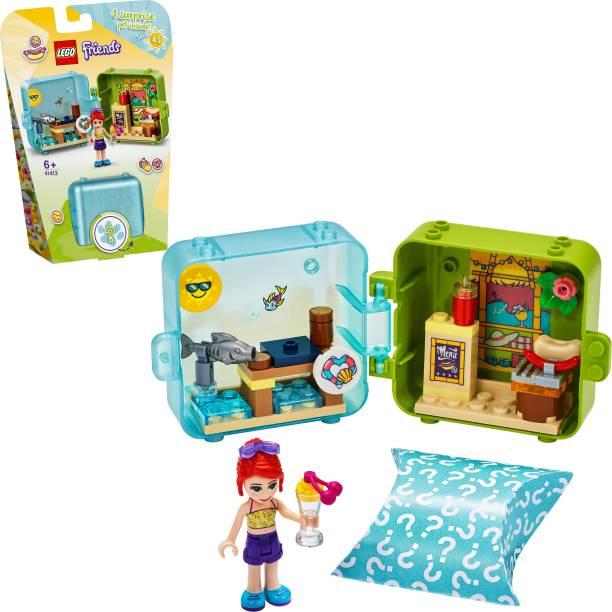 LEGO Mia's Summer Play Cube