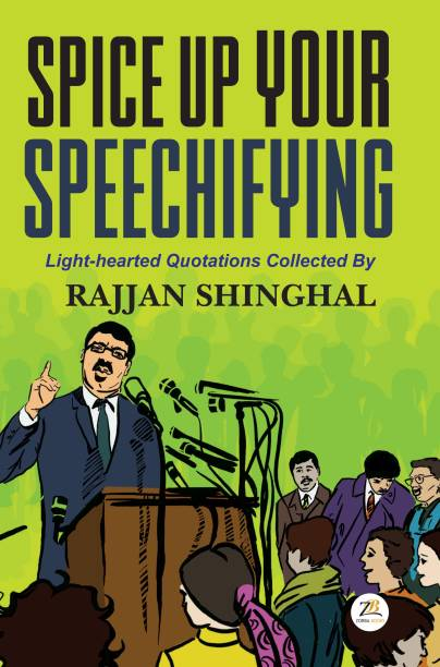 Spice Up Your Speechifying
