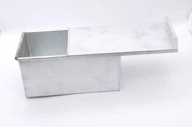 Shree Shyam Creation bread box aluminum midimum 1300 Bread Maker
