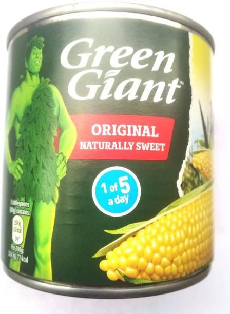 Green Giant Sweet Corn Corn