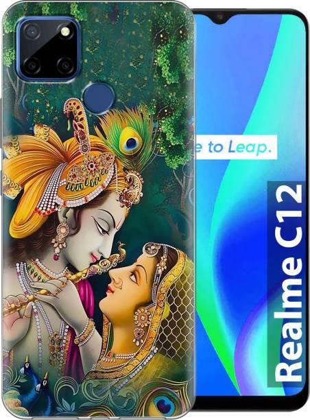 Fashionury Back Cover for Realme C25s, Realme C25, Realme Narzo 30A, Realme Narzo 20, Realme C12