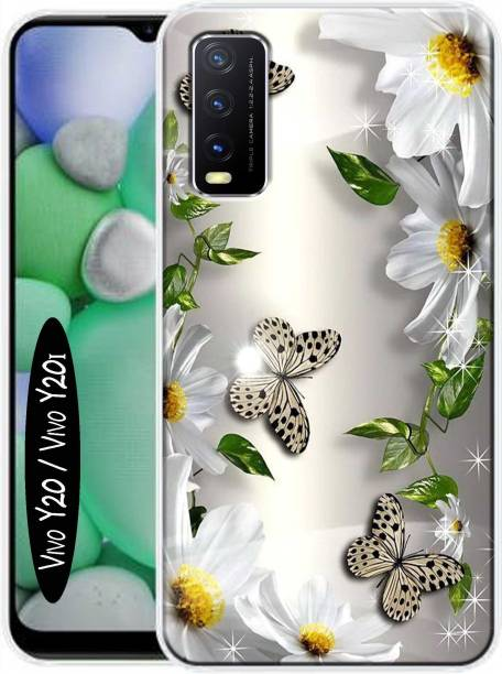 AMStyle Back Cover for Vivo Y20