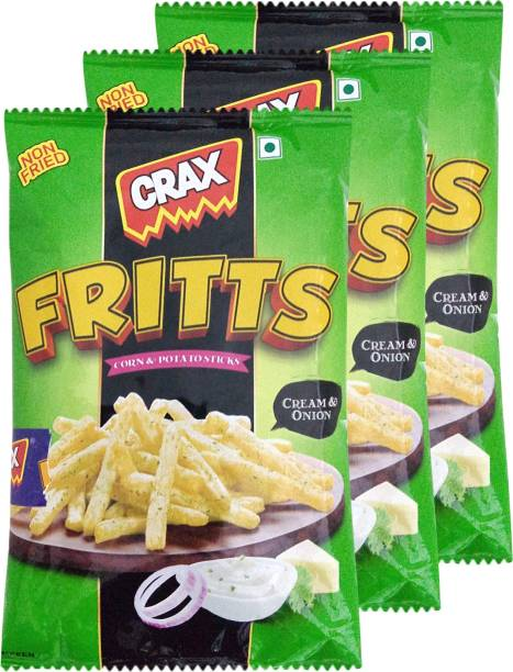 CRAX Fritts Chips