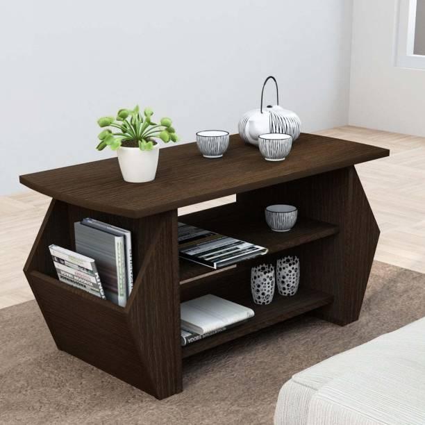 WOODYOU Engineered Wood Coffee Table