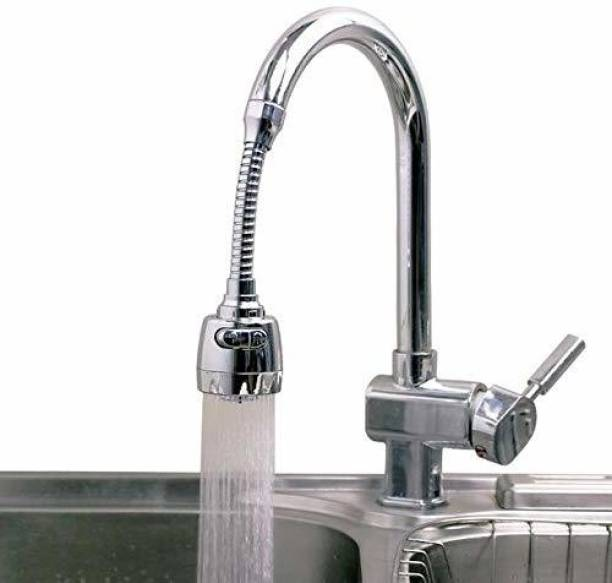 Paybox 360 Degree Rotatable Water Faucet Bubbler Saving Tap Aerator Diffuser Faucet Filter Shower Head Nozzle Adapter Faucet Nozzle