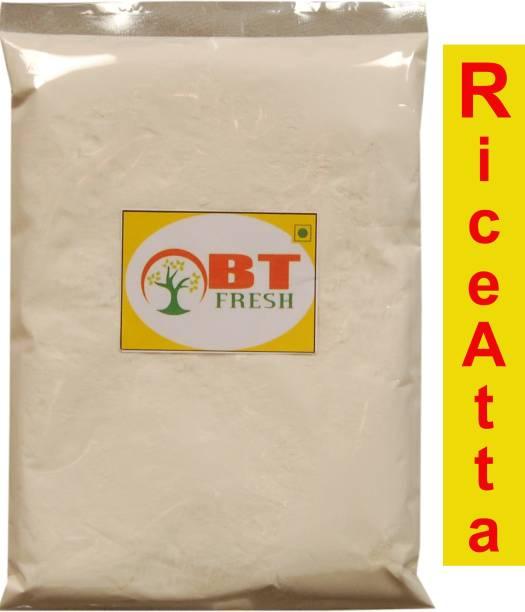 BT Fresh Premium Quality rice flour / atta|2KG