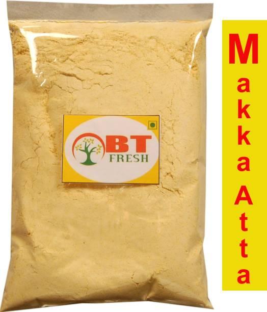 BT Fresh Premium Quality corn flour|2KG