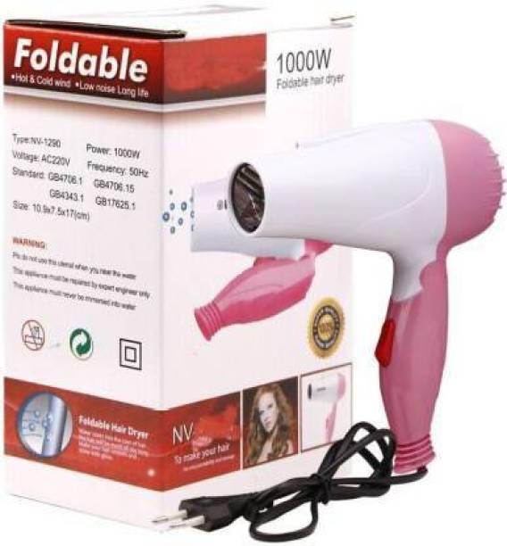 uniq shopee Hair Dryer Ns 1290 Hair Dryer