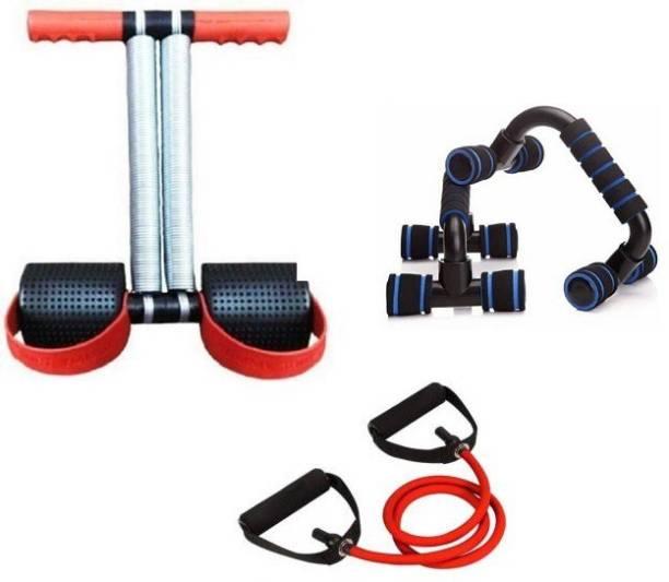 ADONYX Home workout full body exerciser Home Gym Kit