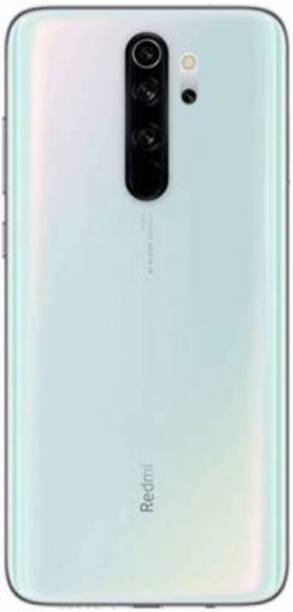 RODIAN Redmi Redmi Note 8 Pro Back Panel