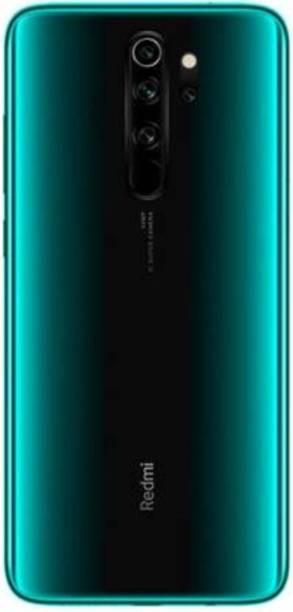 RODIAN Redmi Redmi Note 8 Pro Back Panel