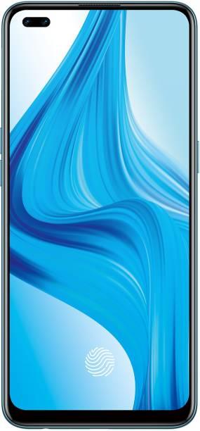 OPPO F17 Pro (Magic Blue, 128 GB)