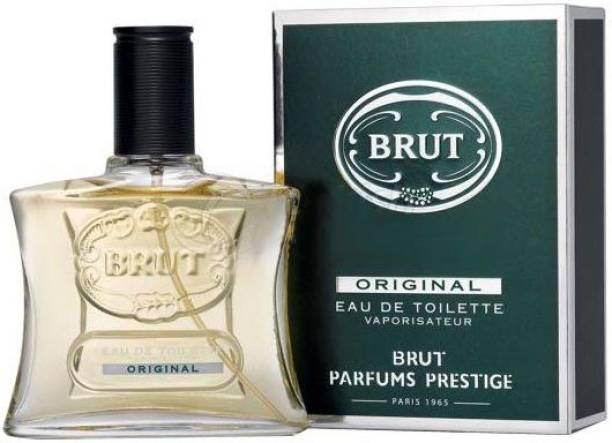 BRUT Original EDT Eau de Toilette  -  100 ml