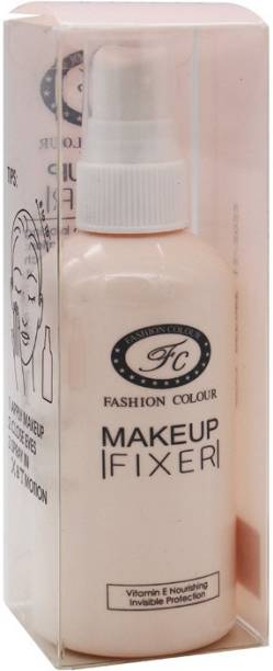FASHION COLOUR makeup fixer Primer  - 100 ml