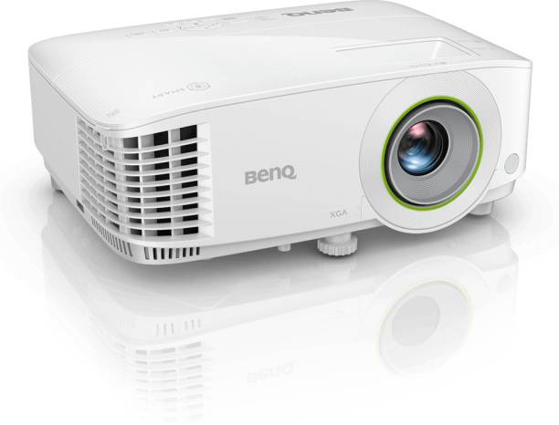 BenQ EX600 (3600 lm / 1 Speaker / Wireless / Remote Controller) Portable Projector