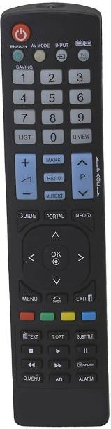 Ehop LCD/LED Universal Remote Compatible with LG LCD, LED, TV Remote Control Plasma Remote Controller