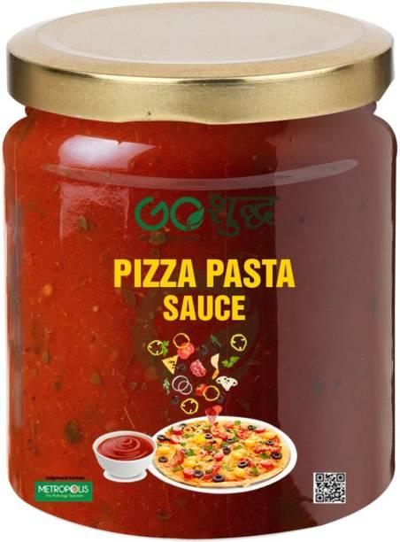 Goshudh Pasta & Pizza Sauce 200gm Sauce