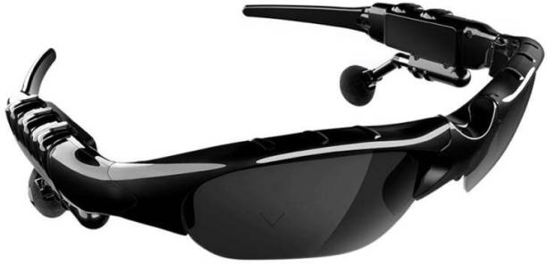 bounteous Top Quality On The Ear Bluetooth Headphone with Foldable Adjustable Headphone Mp3 Headphones Best Bluetooth Audio Player Stereo Wireless Electronics Bluetooth Outdoor Activities Bluetooth Wireless Smart Sunglasses With Hands-Free Calling Function Wireless Sports Sunglasses Bluetooth Earphone Deep Bass Lightweight Bluetooth Headset Sunglasses Headphone