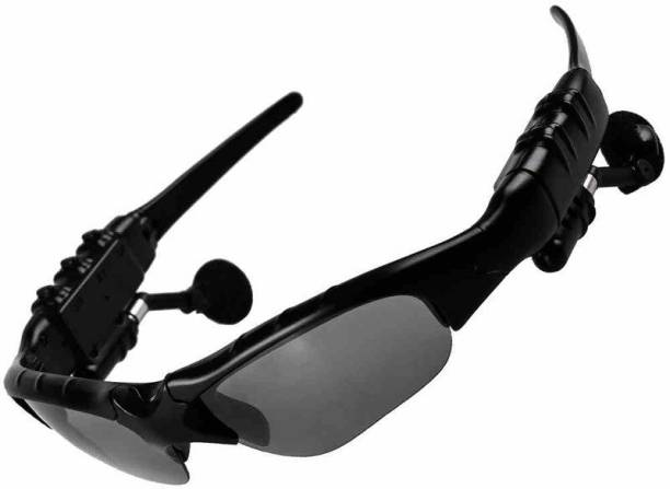 TABARET Bluetooth Headset Sunglasses Headphone With Hands-Free Calling Function