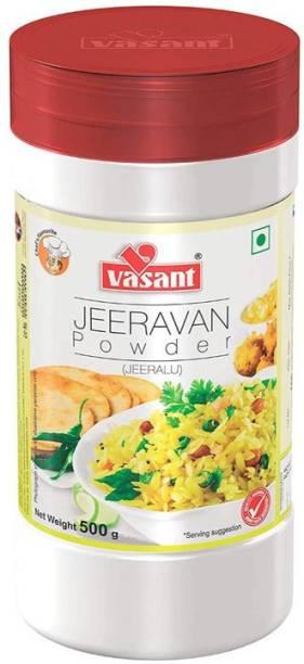 VASANT Jeeravan Powder - 500g