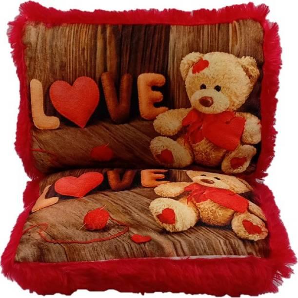 Kidsfun soft pillow combo  - 25 cm
