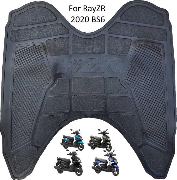 KIIRUS 2020 BS6 Yamaha Ray-ZR Two Wheeler Mat