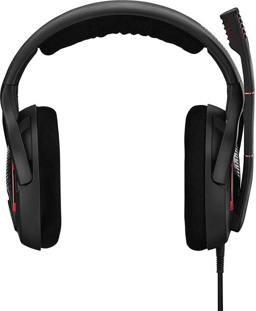 Sennheiser Game One PC Gaming Headset Wired Headset