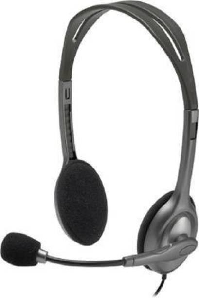 Logitech 110 Wired Headset